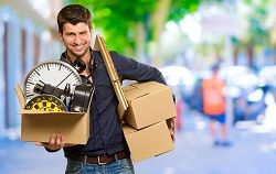 Expert Office Movers in SE20